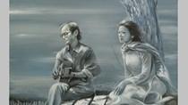 'Ai ở đâu, ở yên đó' vẫn có thể xem tranh tưởng nhớ Trịnh Công Sơn