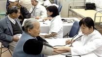 Bộ Y tế hướng dẫn quản lý sức khỏe người cao tuổi phòng, chống dịch Covid