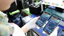 Điện thoại các loại và linh kiện xuất khẩu sang Hàn Quốc đạt kim ngạch hàng tỷ USD