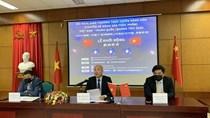 Nông sản, thực phẩm tìm hướng tiêu thụ online sang Trung Quốc giữa mùa dịch COVID-19