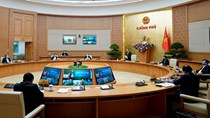 Kế hoạch tổ chức Hội nghị Thủ tướng Chính phủ với doanh nghiệp