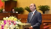 Báo cáo của Chính phủ về giải pháp phục hồi, phát triển kinh tế - xã hội