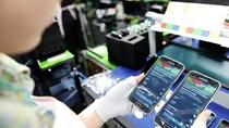 Điện thoại các loại và linh kiện dẫn đầu về tăng trưởng kim ngạch NK trong 4T/2020