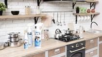 Ra mắt sản phẩm tẩy rửa không hóa chất ứng dụng công nghệ ion kiềm