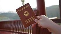 Nghị định 76 của Chính phủ về thủ tục, thẩm quyền cấp, thu hồi giấy thông hành