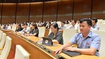 Nghị quyết về thí điểm cơ chế, chính sách tài chính ngân hàng đặc thù với Hà Nội