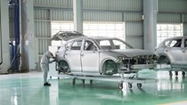 Nghị định của Chính phủ về lệ phí trước bạ ô tô sản xuất, lắp ráp trong nước