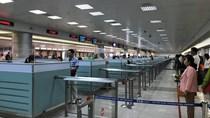 Nghị định của Chính phủ quy định việc quản lý, khai thác thông tin về xuất nhập cảnh