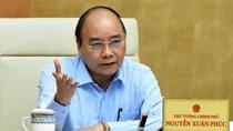 VPCP thông báo kết luận của Thủ tướng tại cuộc họp Ban chỉ đạo điều hành giá