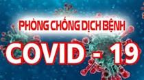 Thành phố Hà Nội thực hiện phòng, chống dịch COVID-19