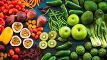 Kim ngạch nhập khẩu hàng rau quả từ Thái Lan 6T/2020 đột ngột giảm mạnh