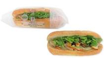 Bánh mì Việt Nam bất ngờ xuất hiện trên kệ của hệ thống 7-Eleven tại Nhật Bản