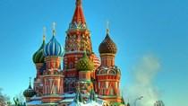 Tính đến tháng 7/2020, hàng hóa nhập khẩu từ Nga đạt tổng trị giá 1,24 tỷ USD
