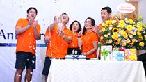 Sở Giao dịch Hàng hóa Việt Nam kỷ niệm 10 năm thành lập và phát triển