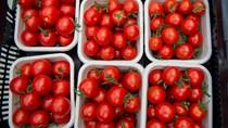 Mỹ thu hẹp lệnh cấm với nông sản từ Tân Cương (Trung Quốc)