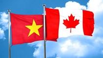Xuất khẩu hàng hóa của Việt Nam sang thị trường Canada tăng nhẹ trong 9 tháng đầu năm