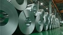 Nhập khẩu sản phẩm từ sắt thép của Việt Nam trong 9 tháng đầu năm tăng nhẹ