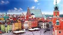 Việt Nam đẩy mạnh XK mặt hàng chè sang thị trường Ba Lan trong tháng đầu tiên quý 4