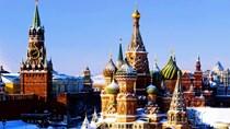 Việt Nam tăng NK chất dẻo nguyên liệu từ thị trường Nga trong 10 tháng đầu năm