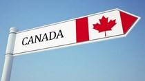 Xuất khẩu hàng hóa của Việt Nam sang Canada tăng trưởng trong 11 tháng đầu năm