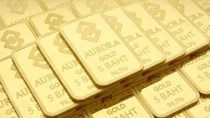 Kinh tế Thái Lan gặp nhiều thách thức khi đồng Baht tăng giá do XK vàng cao kỷ lục