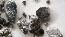 Giá kim loại quý iridium tăng mạnh tới 160% do nguồn cung thắt chặt