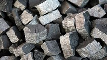 Đầu tháng 3/2021, giá quặng sắt đã đạt mức cao nhất trong gần một thập kỷ