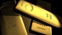 Dự báo giá vàng trong thời gian tới sẽ có xu hướng giảm sau tuần tăng mạnh nhất 7 tuần