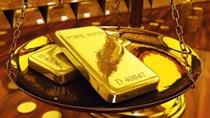 Giá vàng hướng đến quý giảm tồi tệ nhất trong vòng 5 năm