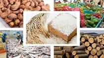 Thị trường Đức nhiều tiềm năng cho nông sản Việt Nam