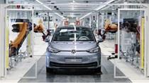 Volkswagen cắt giảm sản xuất do tình trạng thiếu chip ôtô dai dẳng