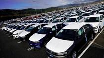 Gián đoạn chuỗi cung ứng khiến ngành ô tô bị ảnh hưởng nặng nề