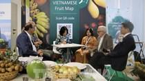 Trái cây Việt Nam lần đầu ra mắt tại Hội chợ Macfrut 2021