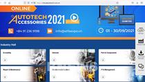 Kết nối giao thương Việt Nam – Hàn Quốc và Triển lãm trực tuyến Autotech 2021