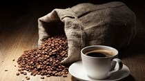 Giá cà phê trong nước ngày 22/9/2017