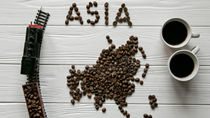 TT cà phê châu Á tuần đến ngày 18/2: Việt Nam trầm lắng sau Tết; Indonesia khan hiếm nguồn cung