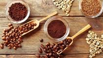 TT cà phê ngày 25/3: Giá sụt giảm cả ở trong nước và thế giới