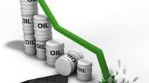 Giá dầu thô nhẹ tại NYMEX ngày 17/02/2017