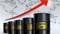 Giá dầu thô nhẹ tại NYMEX ngày 21/12/2017