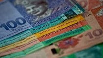 Tỷ giá hối đoái các đồng tiền châu Á – TBD ngày 19/4/2017