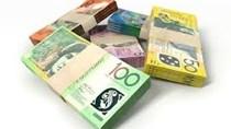 Tỷ giá các đồng tiền chủ chốt ngày 14/11/2017