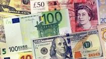 Tỷ giá các đồng tiền chủ chốt ngày 09/3/2017