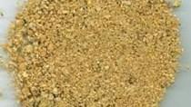 Giá khô đậu tương kỳ hạn tại CBOT ngày 02/01/2018
