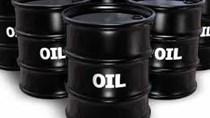 Giá dầu thô nhẹ tại NYMEX ngày 29/12/2017