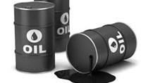 Giá dầu thô nhẹ tại NYMEX ngày 27/7/2017