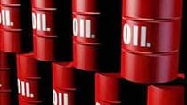 Giá dầu thô nhẹ tại NYMEX ngày 26/4/2017