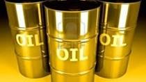 Giá dầu thô nhẹ tại NYMEX ngày 20/7/2017