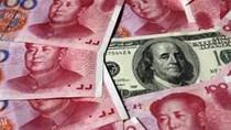 Tỷ giá hối đoái các đồng tiền châu Á – TBD ngày 20/10/2017