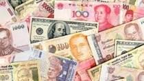Tỷ giá hối đoái các đồng tiền châu Á – TBD ngày 21/6/2017