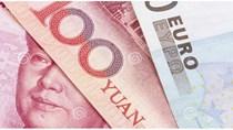 Tỷ giá các đồng tiền chủ chốt ngày 12/12/2017